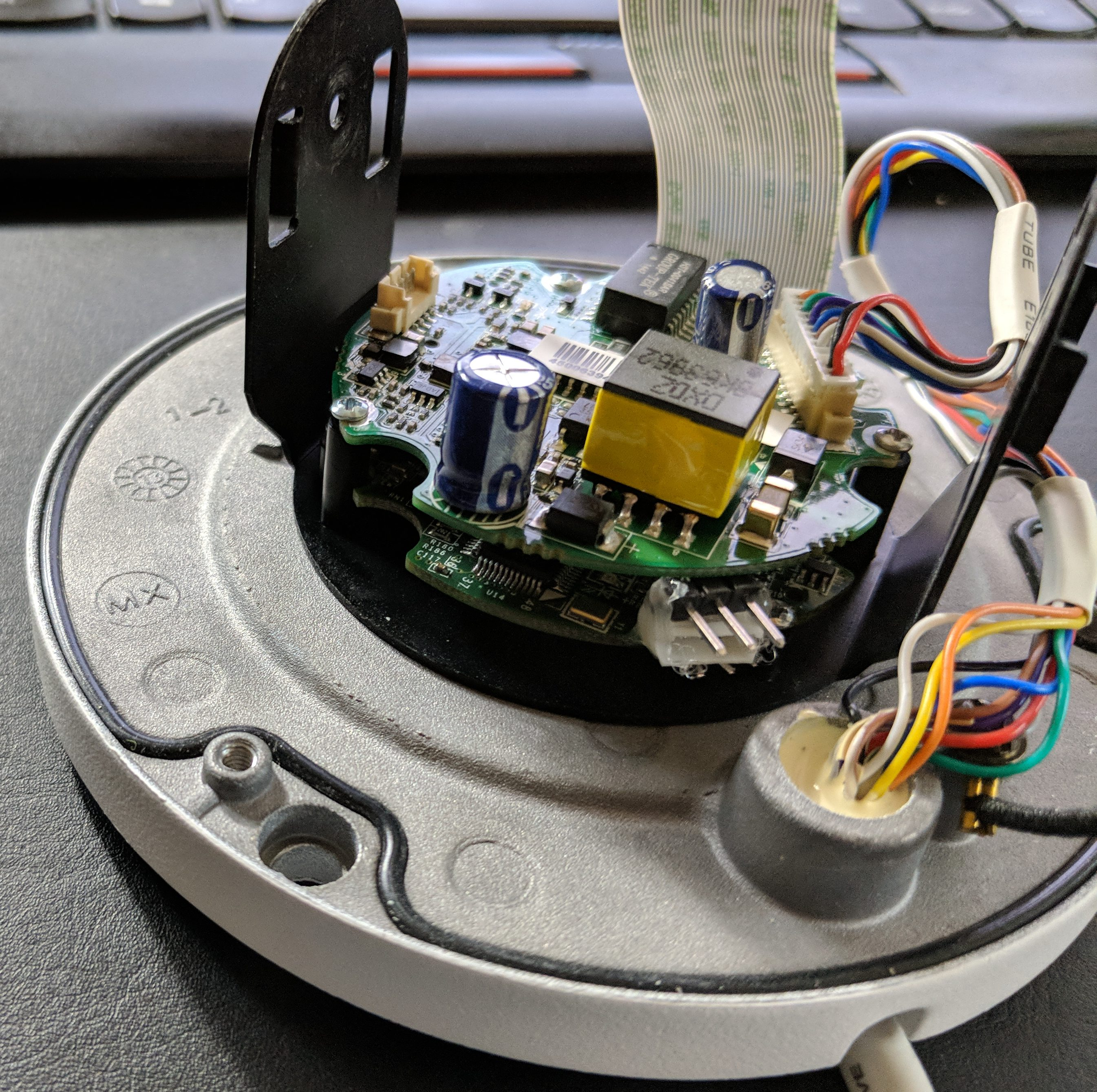 Hacking the hikvision: part 2