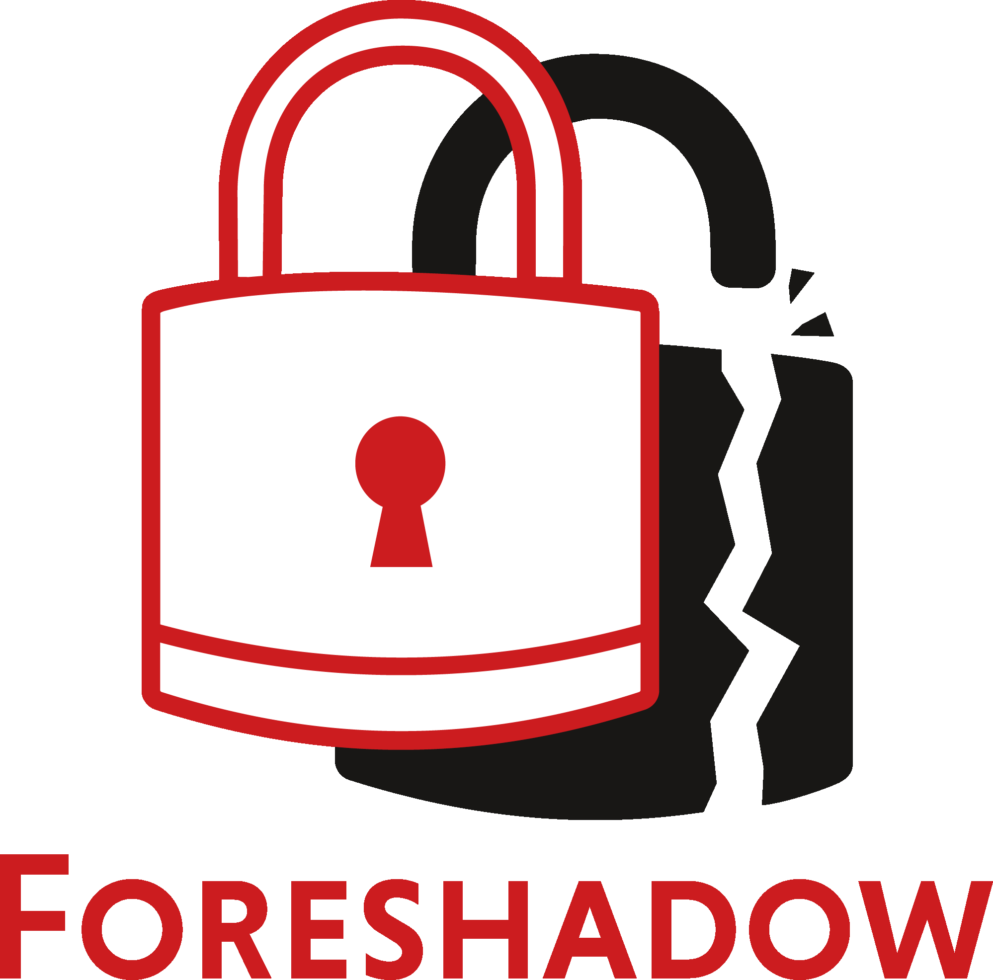 A fruity voice talks about pig-iron? Foreshadow makes all your secrets belong to us!