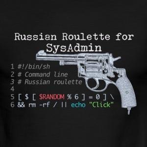 DNS roulette