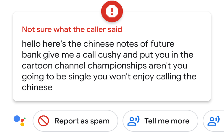 Cartoon Channel Championships: You Won't Enjoy Calling The Chinese